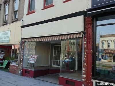 Commercial Lease For Lease: 116 South Main Street