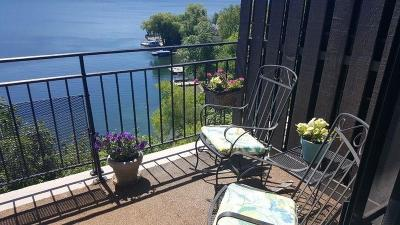 Condo/Townhouse A-Active: 4 Cliffside Drive