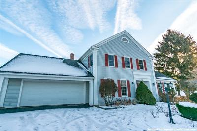 Monroe County Single Family Home A-Active: 16 Park View Drive