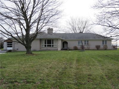 Parma Single Family Home A-Active: 295 Dunbar Road