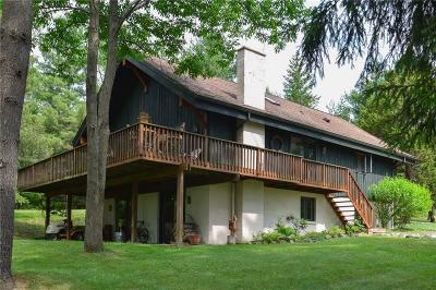 Ontario County Single Family Home A-Active: 4 Hillside Drive