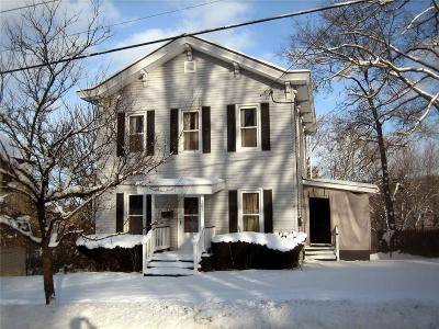 Jamestown Single Family Home A-Active: 203 South South Main St. North