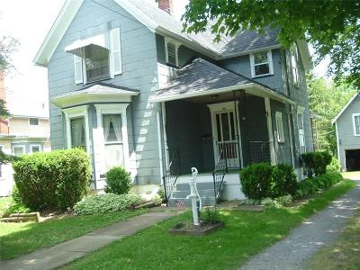 Oakfield Single Family Home A-Active: 39 South Main Street