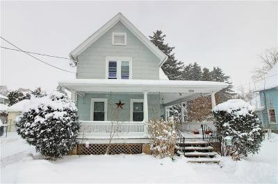 Single Family Home A-Active: 506 Mason Street