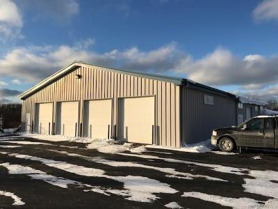 Hanover NY Commercial A-Active: $299,000