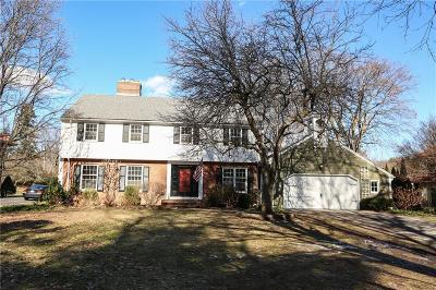 Monroe County Single Family Home A-Active: 96 Golfside Parkway