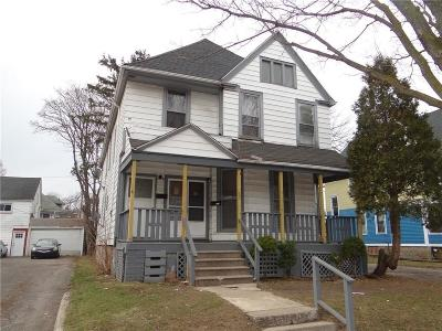 Monroe County Multi Family 2-4 A-Active: 93 Thorndale Terrace