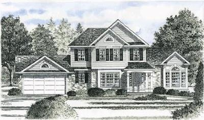 Single Family Home A-Active: Lot 721 Lot 721
