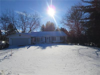 Pittsford Single Family Home A-Active: 729 Stone Road