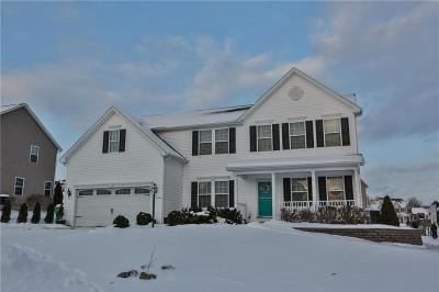 Pittsford Single Family Home A-Active: 9 Chriswell Lane