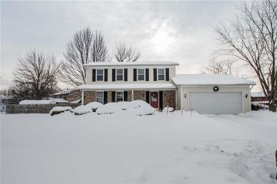Single Family Home A-Active: 176 Pinebrook Drive