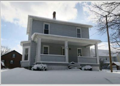 Single Family Home A-Active: 1027 Newland Avenue