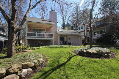 Chautauqua Institution Single Family Home A-Active: 19 Elm Lane