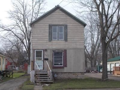 Single Family Home A-Active: 736 Orient Street