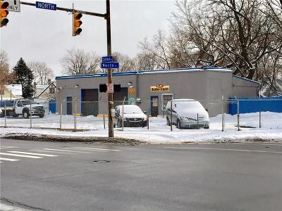 Monroe County Commercial A-Active: 1053 Clifford Avenue
