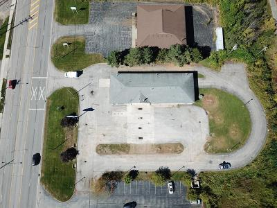 Monroe County Commercial A-Active: 340 Jefferson Road