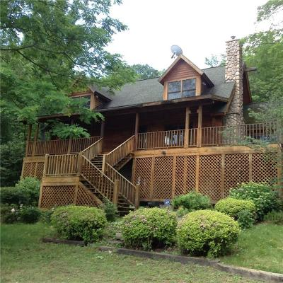 Naples Single Family Home A-Active: 6718 County Road 12 Road