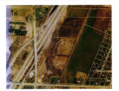 Rush Residential Lots & Land A-Active: 7112 West Henrietta Road