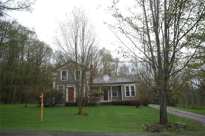Harmony NY Single Family Home A-Active: $144,500