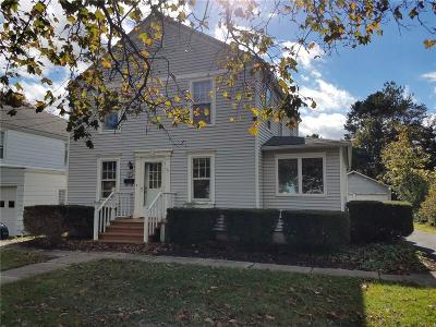 Geneva-City NY Single Family Home A-Active: $119,900