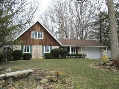 Chili Single Family Home A-Active: 33 Gateway Road