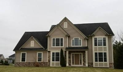 Monroe County Single Family Home A-Active: 1297 Thistleberry Lane