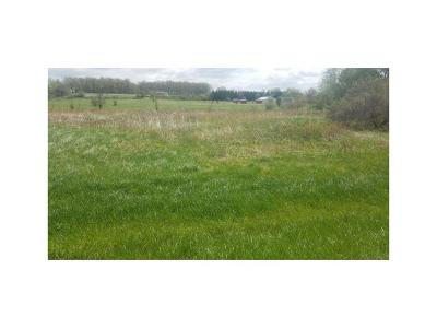 Canandaigua, Canandaigua-city, Canandaigua-town Residential Lots & Land A-Active: 4531 Middle Cheshire Rd Road