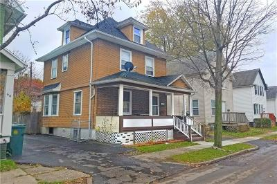 Monroe County Single Family Home A-Active: 54 Wendell Street