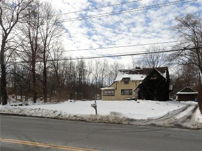 Monroe County Commercial A-Active: 561 Elmgrove Road