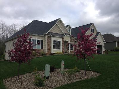 Busti NY Single Family Home A-Active: $398,000