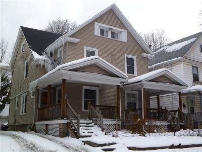 Rochester Multi Family 2-4 A-Active: 121 Thorndale