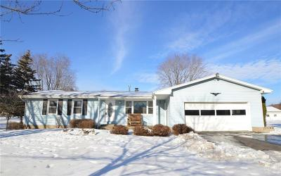 Single Family Home A-Active: 7126 Lane Road