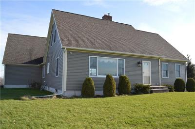 Geneva-Town NY Single Family Home A-Active: $249,900