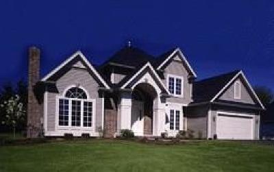 Parma Single Family Home A-Active: 88 James Moore Circle