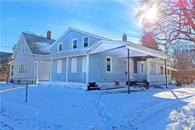 Rochester Single Family Home A-Active: 17 Herald Street
