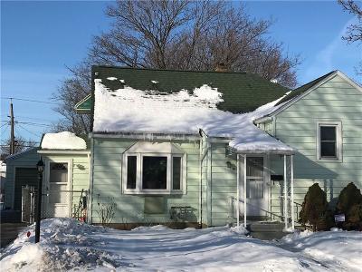 Rochester Single Family Home A-Active: 91 Farleigh Avenue