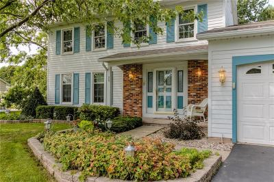 Chili Single Family Home A-Active: 25 Wethersfield Road
