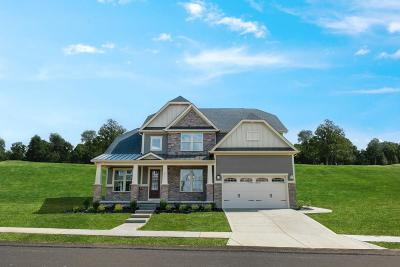 Monroe County Single Family Home A-Active: 1538 Rosa Circle