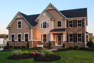Monroe County Single Family Home A-Active: 1536 Rosa Circle