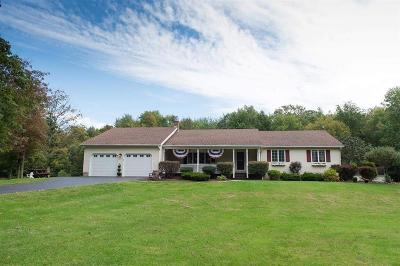 Barre Single Family Home A-Active: 4423 Johnny Cake Lane