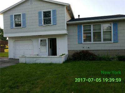 Parma Single Family Home A-Active: 70 Short Hills Drive