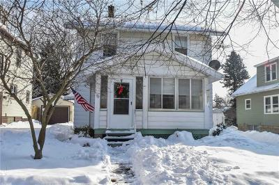 Rochester Single Family Home A-Active: 90 Indiana Street
