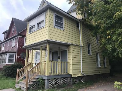 Rochester Multi Family 2-4 A-Active: 571 North Goodman Street