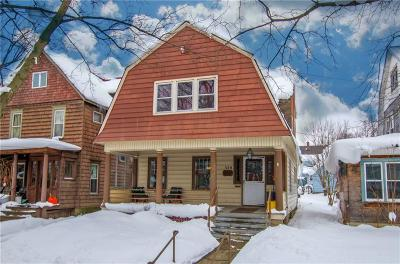 Jamestown Single Family Home A-Active: 329 Price Street