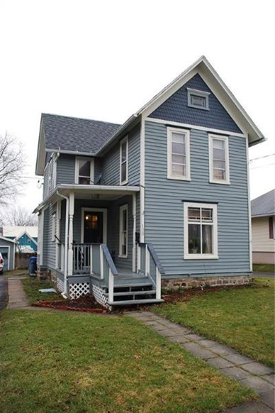 Single Family Home A-Active: 128 Stark Avenue
