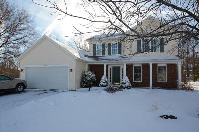 Canandaigua, Canandaigua-city, Canandaigua-town Single Family Home A-Active: 5105 Laura Lane