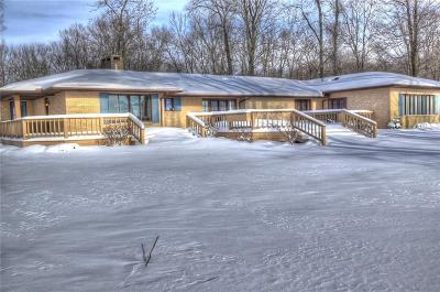 Chautauqua Single Family Home C-Continue Show: 6451 Galloway Road