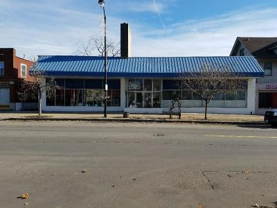 Commercial A-Active: 1336 Culver Road