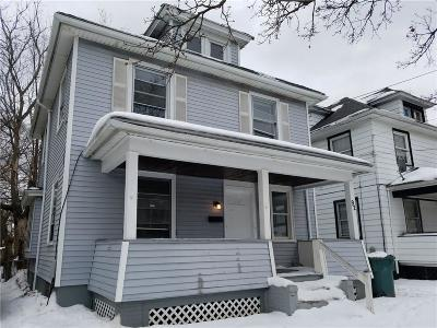 Rochester Single Family Home A-Active: 92 Cameron Street