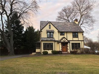 Monroe County Single Family Home A-Active: 626 Penfield Road